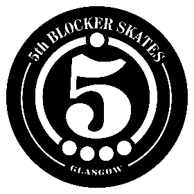 5th Blocker skates